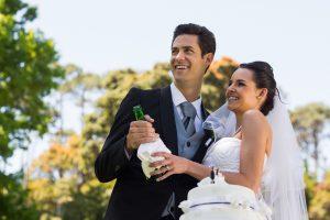 Huwelijksfeesten