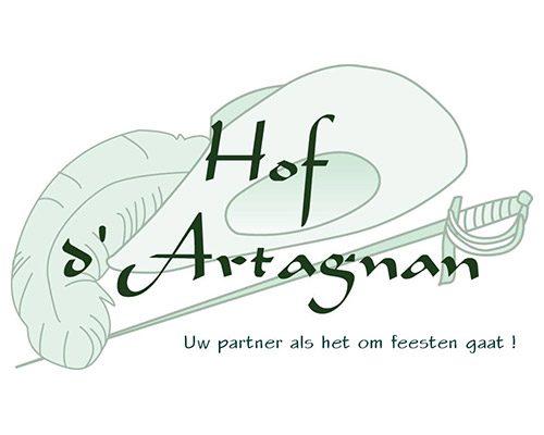 Hof d'Artagnan