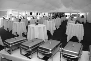 Foto's tenten - ATB - Tentenverhuur